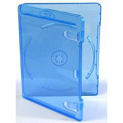 1 Way Blu-Ray Case Blue 11mm