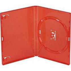 1 Way DVD Box Crveni 14mm