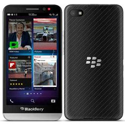 Blackberry Z30 4G NFC 16GB black DE