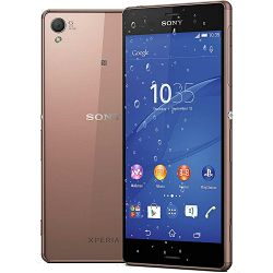 Sony Xperia D6603 Z3 4G NFC 16GB copper EU