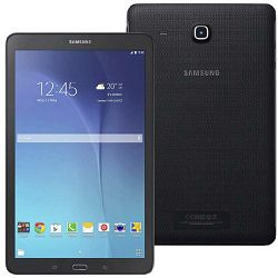 Samsung T561 Galaxy Tab E9.6 3G/WiFi 8GB metallic black EU