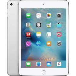 Apple iPad Mini 4 4G 128GB silver EU