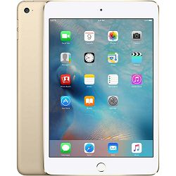 Apple iPad Mini 4 4G 128GB gold EU