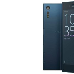 Sony F8331 Xperia XZ 32GB forest blue EU