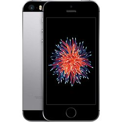 Apple iPhone SE 4G 32GB space gray EU MP822__/A