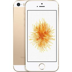 Apple iPhone SE 4G 32GB gold EU