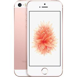 Apple iPhone SE 4G 32GB rose gold DE