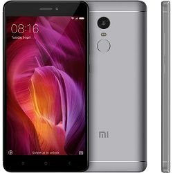 Xiaomi Redmi Note 4 4G 32GB Dual-SIM dark gray EU