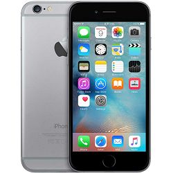 Apple iPhone 6 4G 32GB gray EU MQ3D2__/A