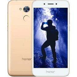 Huawei Honor 6A 4G 16GB Dual-SIM gold DE