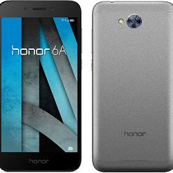 Huawei Honor 6A 4G 16GB Dual-SIM gray DE