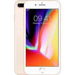 Apple iPhone 8 Plus 4G 64GB gold EU MQ8N2__/A