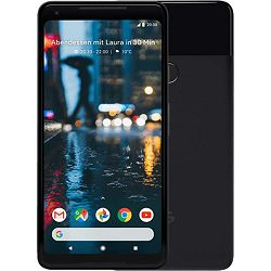 Google Pixel 2 XL 4G 128GB just black UK