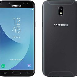 Samsung J530 Galaxy J5 (2017) 4G 16GB black EU