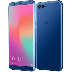 Huawei Mate 10 Pro 4G 128GB Dual-SIM midnight blue DE