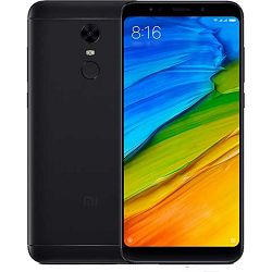 Xiaomi Redmi 5 Plus 4G 32GB Dual-SIM black EU