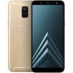 Samsung A600 Galaxy A6 (2018) 4G 32GB gold EU