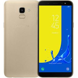 Samsung J600 Galaxy J6 4G 32GB gold EU