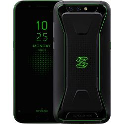 Xiaomi Black Shark 4G 128GB Dual-SIM black EU