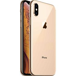 Apple iPhone XS 4G 256GB gold EU MT9K2__/A