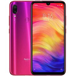 Xiaomi Redmi Note 7 4G 64GB 4GB RAM Dual-SIM red EU