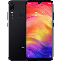 Xiaomi Redmi Note 7 128GB 4GB RAM Dual-SIM space black EU