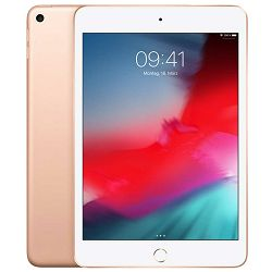 Apple iPad mini 5 (2019) WiFi 64GB gold  EU MUQY2__/A