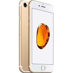 Apple iPhone 7 4G 32GB gold DE