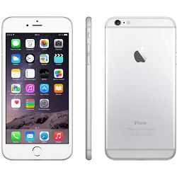 Apple iPhone 6s 4G 32GB silver DE