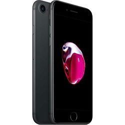 Apple iPhone 7 4G 128GB black EU MN922__/A