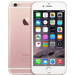 Apple iPhone 6s 4G 32GB rose gold DE