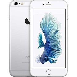 Apple iPhone 6s Plus 4G 32GB silver DE