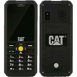 Cat B30 black T-Mobile DE