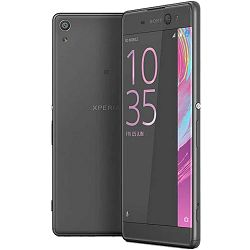 Sony Xperia XA Ultra F3211 16GB black EU