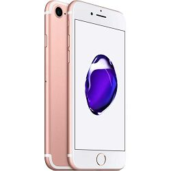 Apple iPhone 7 4G 32GB rose gold EU MN912__/A
