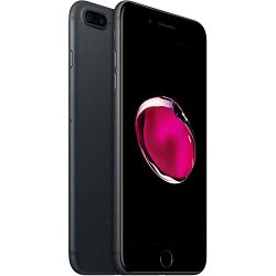 Apple iPhone 7 Plus 4G 32GB black EU MNQM2__/A