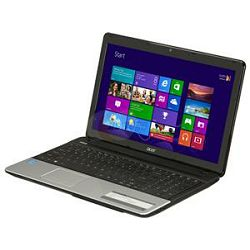 Acer Aspire E1-571 Intel Core i3 3110M 2.40GHz 4GB 500GB DVDRW DL Linux 15.6'' HD Intel HD Graphics 4000