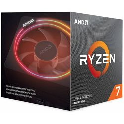 AMD Ryzen 7 3700X Box, AM4