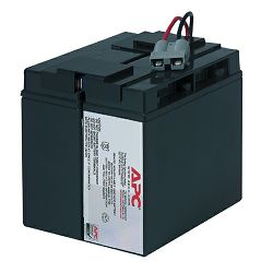 APC Replacement Battery RBC7