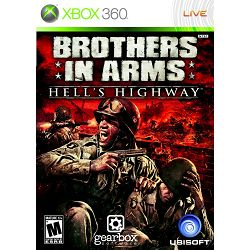 Brothers In Arms:Hell's Highway X-BOX360