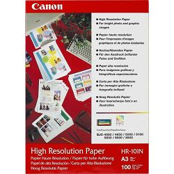 Canon High Resolution HR101 - A4 - 50L