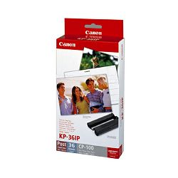 Canon papir  KP-36IP / 10x15 / 36 list.