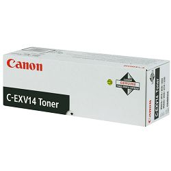 Canon toner CEXV14