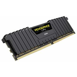 Corsair 1X4GB DDR4 2400 C14 LP