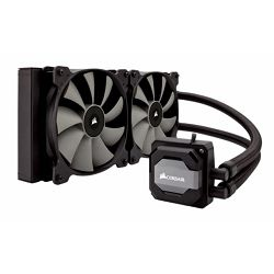 Corsair Hydro H110i cooling