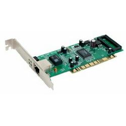 D-Link Gigabit PCI Ethernet Adapter