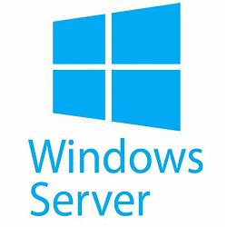 DELL WINDOWS Server Standard 2016 16 Core 2VMs ROK
