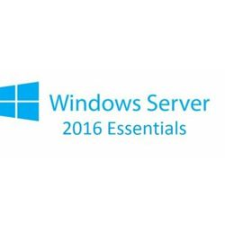 DSP Win Svr Essentials 2016 64Bit English 1-2CPU, G3S-01045