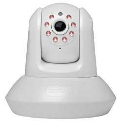Edimax IC-7112W, WLAN 720p H.264 day/night kamera