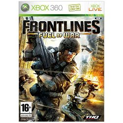 Frontlines:Fuel Of War X-BOX360